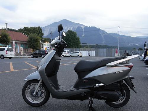 RENT MOTORCYCLES BARCELONA