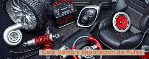 Talleres Coal