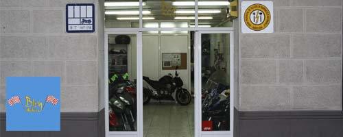 bley motos destacado
