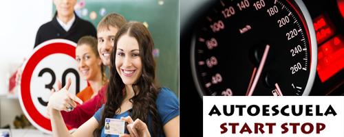 Autoescuela Start Stop