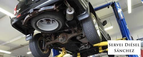 destacados servei diesel sanches