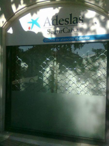 Oficina local adeslas torrelodones compa a de seguros for Oficina de adeslas
